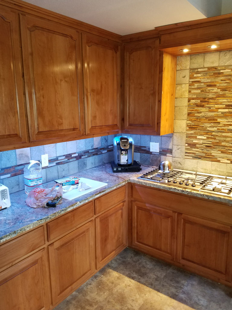 Smart Cabinets by High Sierra Woodworking