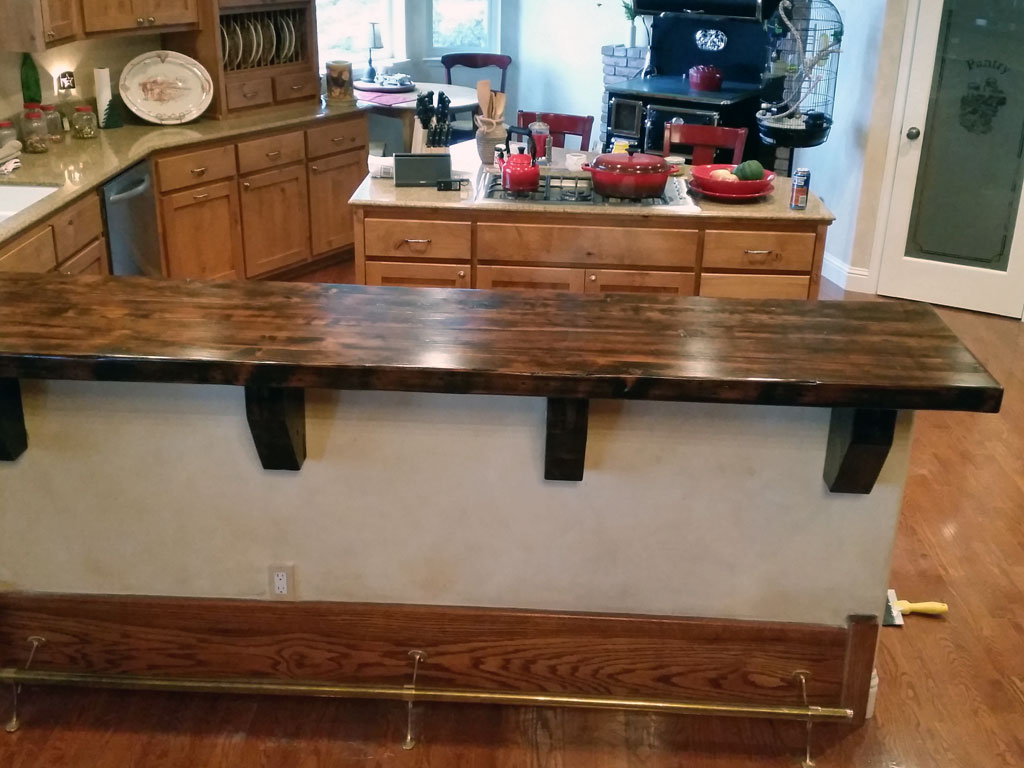 Woodworking by High Sierra Woodworking